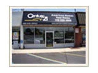 All American Homes century 21 real estate office american homes located in wantagh, ny