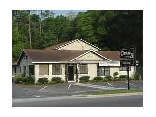 CENTURY 21 Real Estate Office Smith Branch Pope Located In Tifton GA
