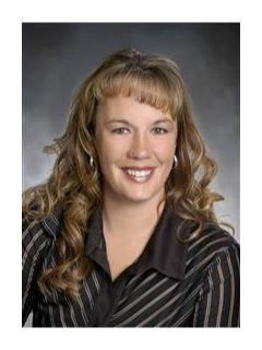 Lana Carrell of CENTURY 21 Gold Country Realty