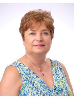 Rozanne Rieger