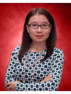 Stacey Yuan