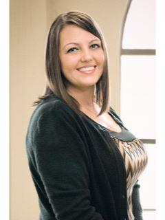 Brooke Benigni of CENTURY 21 Affiliated