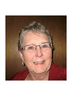 Betty Long of CENTURY 21 Tri-County Real Estate, Inc.