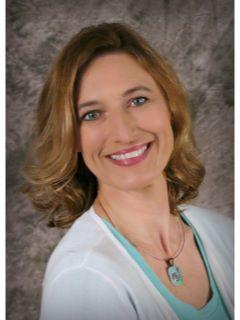 Holly Anderson of CENTURY 21 Twin Lakes Realty