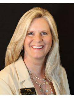 Lucy Burton of CENTURY 21 The Hills Realty