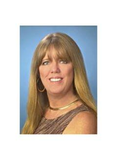 Sharon Ambrose of CENTURY 21 The Real Estate Centre