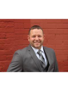 Kyle Dues of CENTURY 21 Master Key Realty