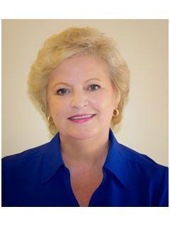 Elaine M. Eccleston