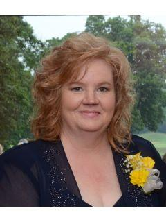 Cheri Hutson of CENTURY 21 First Choice Realty