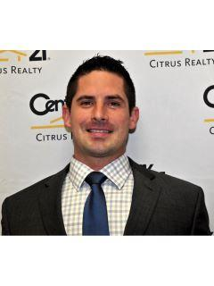 Cliff Snider of CENTURY 21 Citrus Realty