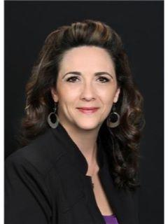 Kristina McClerren of CENTURY 21 Dunn & Associates