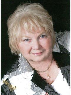 Ragnhild Norton