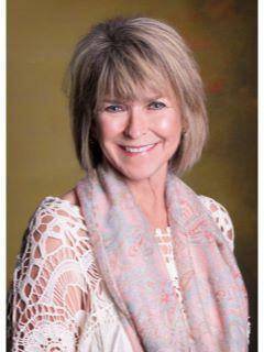 Linda Moffett