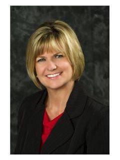 Carolyn Farris of CENTURY 21 Gold Coat Realtors