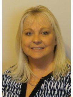 Lynn Foster of CENTURY 21 Advantage Plus