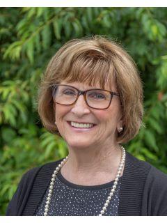 Brenda Dillingham of CENTURY 21 Mountain Lifestyles