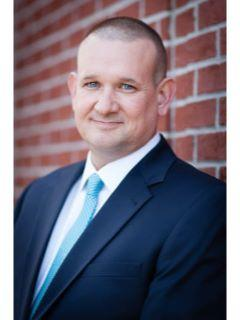 Christopher Tison of CENTURY 21 Larry Miller Realty, Inc.