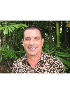 Saul Brecher of CENTURY 21 All Islands