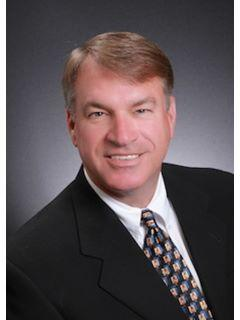 Bill Fleming of CENTURY 21 The Realty Group