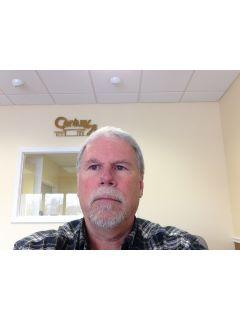 Ron Rudek of CENTURY 21 Command Realty