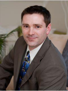 Justin Phillips of CENTURY 21 Alliance Realty Group