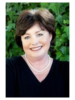 Jeanne Martin