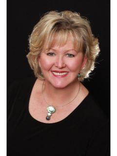 Joyce Jarrell of CENTURY 21 Ways Station