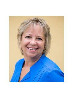 Diane Stewart
