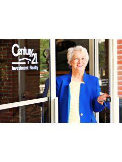 Linda Bradley of CENTURY 21 Investment Realty