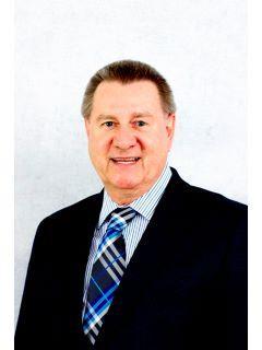 Jerry Besserman of CENTURY 21 Bailey & Co.