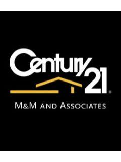 Lindsey Butts of CENTURY 21 M&M and Associates
