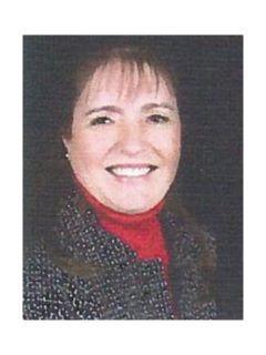 Kathy Barton of CENTURY 21 Clinkenbeard Agency