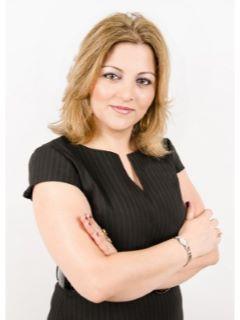 Shahla Ghademi of CENTURY 21 Judge Fite Company