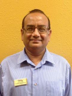 Puneet Bhargava