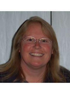 Tami Stafford