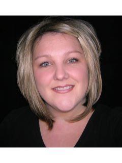 Jodie Fox