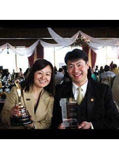 Patrick Lam & Joanne Xiang Award-Winning Team of CENTURY 21 Real Estate Alliance