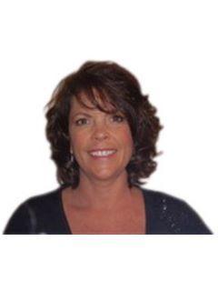 Michele Vesel of CENTURY 21 Gilderman & Associates, Inc.