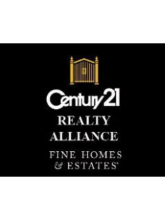 Sarah J. Benton of CENTURY 21 Real Estate Alliance