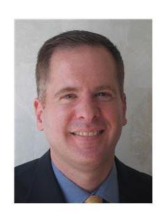 Alan Katz of CENTURY 21 Mack-Morris Iris Lurie Inc