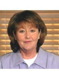 Patricia Ballard