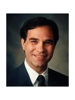 James Caserta of CENTURY 21 John T. Ferreira & Son, Inc.