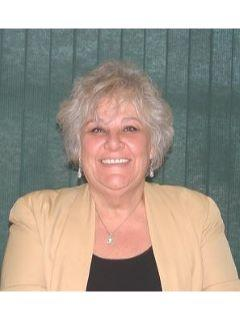 Janice Kafury of CENTURY 21 Gibson-Turner & Assoc.