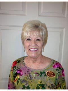 Nancy Warner