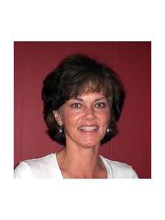 Cindy Jones of CENTURY 21 Mountain Lifestyles