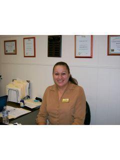 Monserratte Rivera of CENTURY 21 Real Estate Champions