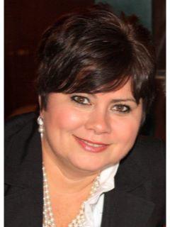 Kelli Sobonya of CENTURY 21 Homes & Land Real Estate, Inc.