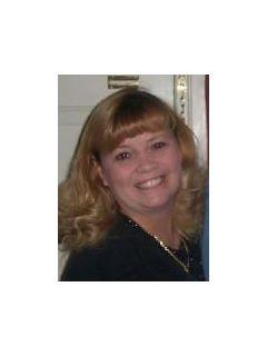 Stephani Branham of CENTURY 21 Brooks Wells Enterprises