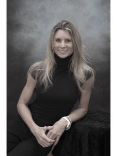 Leigh Ann Hella of CENTURY 21 Camco Realty