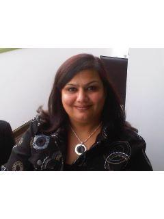 Komal Kataria of CENTURY 21 Prevete Real Estate